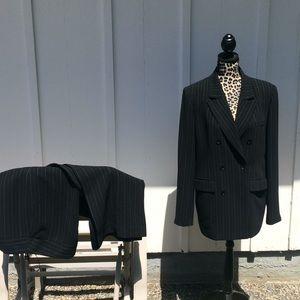 Bloomingdale Suit